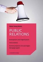 Public Relations - Praxishandbuch
