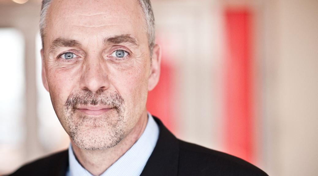 Prof. Dr . Dieter Georg Herbst