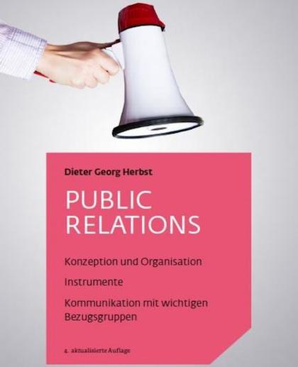 Public Relations - Praxisbuch