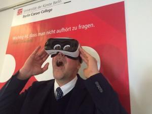 Neue Technologien ermöglichen neue Kundenerlebnisse (Foto: Herbst)