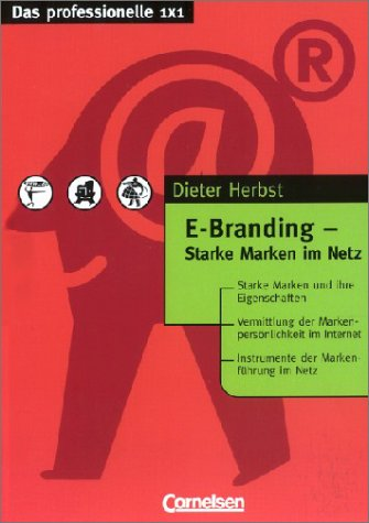 E-Branding - Starke Marken im Netz
